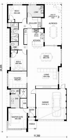 single storey house plans australia single storey home designs perth the everton with