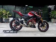 Modifikasi All New Vixion 2018 by Modifikasi All New Vixion 2017 Part 11