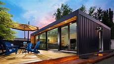 Haus Aus Containern - most efficient suites ho4 modern 2 bedrooms shipping