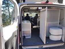 The Smartest Slickest And Swankiest Camper Vans Large
