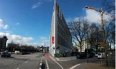 View From Road Picture Of Ibis Budget Hamburg City