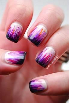 abstract nail art ideas for nail art lover