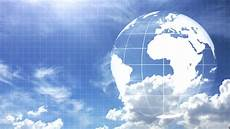 holding earth globe world universe stock footage video 4065358