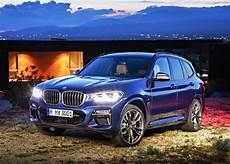 2019 Bmw Changes by 2019 Bmw X3 M40i Exterior Design Changes New Suv Price