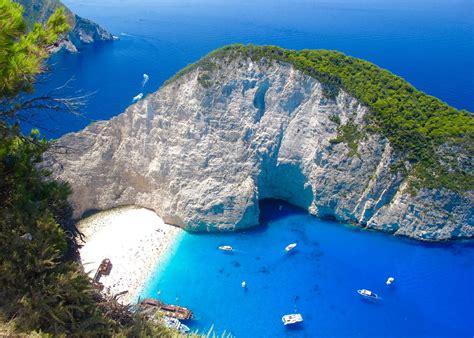 Korfu Grekland Nattliv
