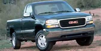 1999 GMC Sierra 1500 Wheel And Rim Size  ISeeCarscom