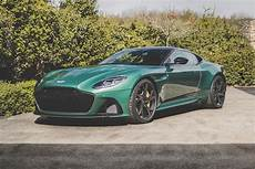 aston martin dbs 59 makes the superleggera even more desirable somehow roadshow