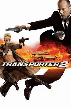 Transporter 2 2005 Posters The Database Tmdb