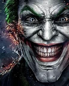 joker confirmed for gotham showrunner discusses the show