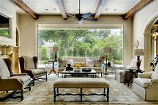 Decorating Ideas For Windows In Living Room by Large Windows And How To Decorate Around Them