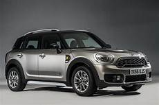 All New 2017 Mini Countryman Is Bigger And Tougher