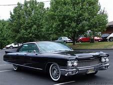 Pininfarina Cadillac  1960 CADILLAC BROUGHAM THIS