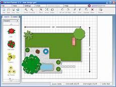 برنامج تصميم الحديقة Garden Planner