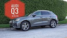 2020 Audi Q3 Style And Utility Go In