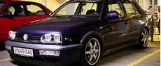 Vw Golf 3 Gt Tdi Special Solgt 1996 Bilen Er Import