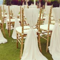 wedding chair covers penrith 1000 images about ceremony on pinterest white orchids