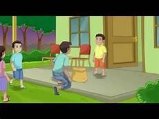 Animasi Tentang Gotong Royong