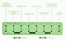 1967 Vw Beetle Classic 1 3 Fuse Box Diagram Circuit