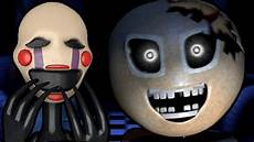 the puppets the puppet plays jolly 3 1 breaking into jolly s creepy warehouse youtube