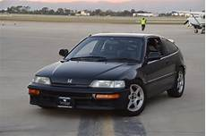 1991 honda crx sir for sale 107671 mcg