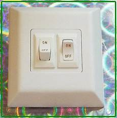 rv 12 volt wall light switch cargo trailer new 3 gi cad 13 22 picclick ca