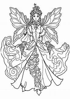 coloring pages of fairies for adults 16630 les mythes et l 233 gendes ont toujours fascin 233 et inspir 233 de nombreux livres s 233 ries on