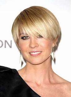 15 short haircuts for thin straight hair short