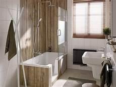 Altersgerechtes Bad Duschbadewanne Badewanne Mit T 252 R