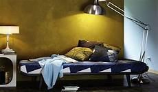Wand Effekte Alpina Farben Im Goldrausch Bauen