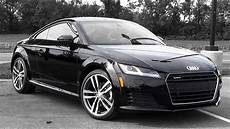 2016 audi tt review youtube