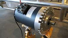 70kw dc motour electric motor for car diy electric car