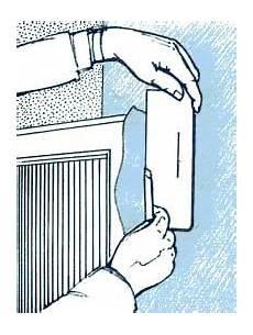 Wie Tapeziert Eine Decke - anleitung tapezieren und tapeten entfernen tipps