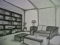 Desain Interior Ruang Baca