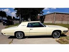 Classic Ford Thunderbird For Sale On ClassicCarscom  Pg 5