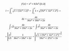 funktionsl 228 nge x 3 1 2x 2 im intervall 1 2 mathelounge