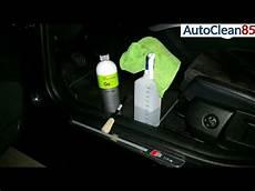 kunststoff im auto reinigen autoscharniere t 252 rholme einstiegsleisten reinigen