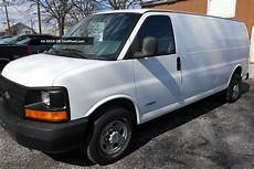 how cars work for dummies 2003 chevrolet express 2500 transmission control 2003 chevrolet express 3500 base extended cargo van 3 door 6 0l
