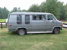 automotive repair manual 1995 chevrolet sportvan g20 head up display ramrunnr 1985 chevrolet sportvan g20 specs photos modification info at cardomain