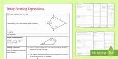 algebra worksheets gcse 8417 gcse algebra problem solving activity sheets algebra quadratic worksheet