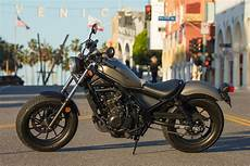2017 Honda Rebel 500 And 300 Ride Review 13 Fast Facts