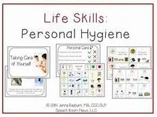 life skills personal hygiene functional vocabulary language language teaching and classroom