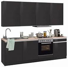Küchenzeile 240 Cm Breit - held m 214 bel k 252 chenzeile 187 ohio 171 mit e ger 228 ten breite 240