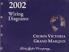 car repair manuals online free 2002 ford crown victoria free book repair manuals 2002 ford crown victoria mercury grand marquis wiring diagrams