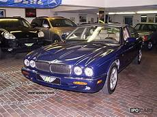 jaguar xj8 3 2 l v8 2001 jaguar xj executive 3 2 v8 collector state