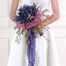 prepare wedding ideas for blue wedding bouquets