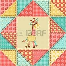 copriletti patchwork stock photo giraffe modelli per trapunta per bambino