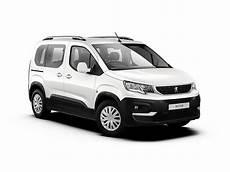 Peugeot Rifter 1 2 Puretech Active Car Leasing