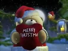cute merry christmas d youtube