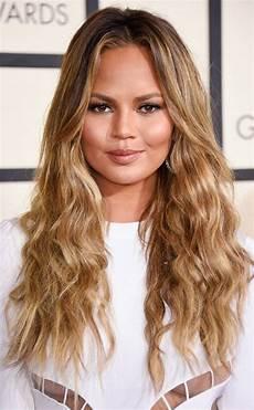 Chrissy Lkin Hairstyles