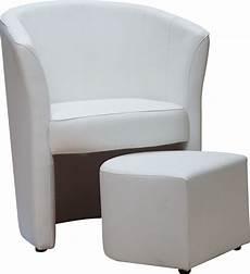 fauteuil cabriolet avec pouf fauteuil cabriolet pouf ibiza fauteuil